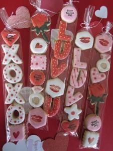 Valentine's Minis