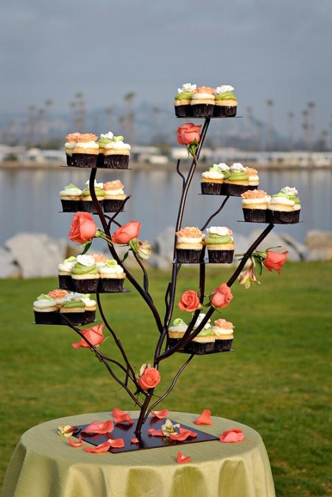 cupcake tree med - 1
