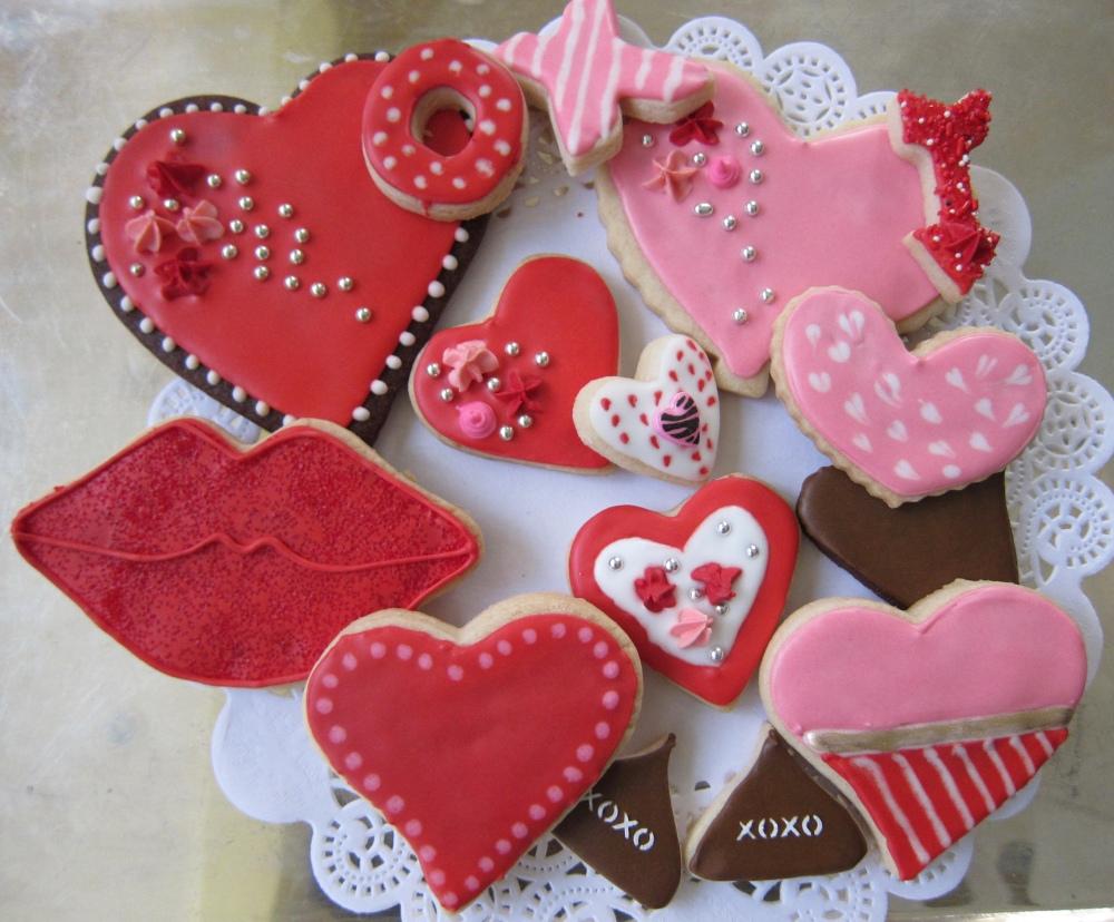 Sugar Cookies assortment